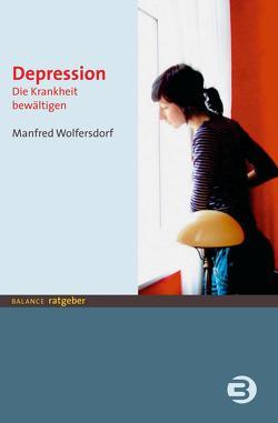 Depression von Wolfersdorf,  Manfred