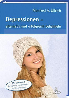 Depressionen von Ullrich,  Manfred A