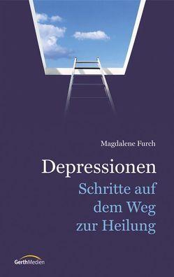 Depressionen von Furch,  Magdalene