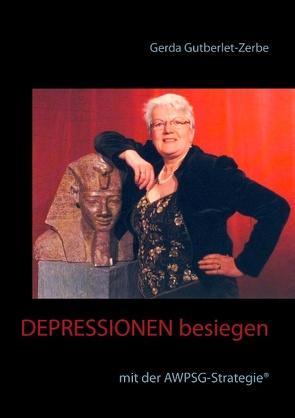 Depressionen besiegen von Gutberlet-Zerbe,  Gerda