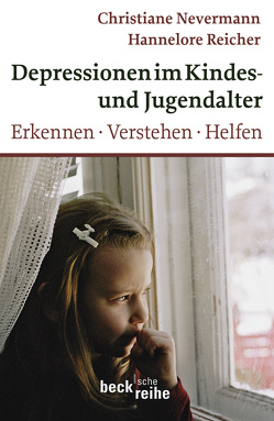 Depressionen im Kindes- und Jugendalter von Nevermann,  Christiane, Reicher,  Hannelore