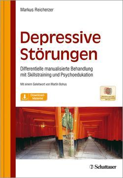 Depressive Störungen von Bohus,  Martin, Reicherzer,  Markus