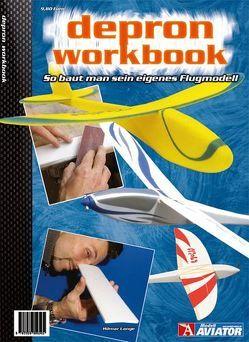 Depron-Workbook von Lange,  Hilmar