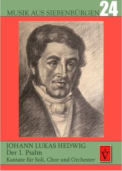 Der 1. Psalm von Hedwig,  Johann Lukas, Philippi,  Kurt