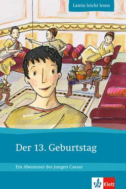 Der 13. Geburtstag von Zimmermeier,  Markus