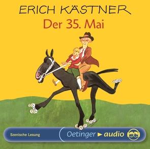 Der 35. Mai von Einert,  Mathias, Kaestner,  Erich, Kursawe,  Dieter, Sander,  Otto, Schlüter,  Henning, Sonnenschein,  Klaus, Trier,  Walter