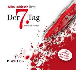 Der 7. Tag von Lubitsch,  Nika
