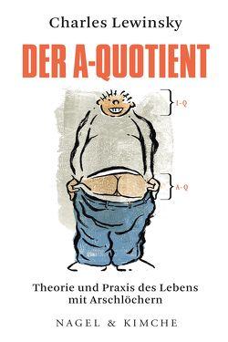 Der A-Quotient von Lewinsky,  Charles