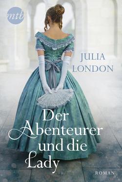 Der Abenteurer und die Lady von London,  Julia