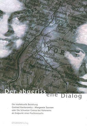 Der abgerissene Dialog von Jüdisches Museum Hohenems,  Jüdisches