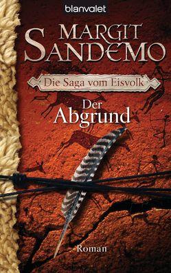 Der Abgrund von Mißfeldt,  Dagmar, Sandemo,  Margit