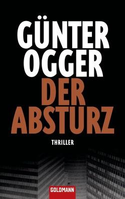Der Absturz von Ogger,  Günter