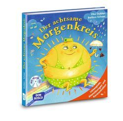 Der achtsame Morgenkreis, m. Audio-CD von Gulden,  Elke, Scheer,  Bettina, Wasem,  Marco