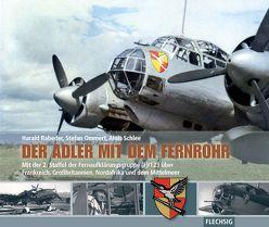 Der Adler mit dem Fernrohr von Ommert,  Stefan, Rabeder,  Harald, Schlee,  Alois