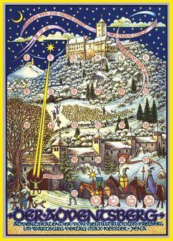Der Adventsberg von Rudolph,  Helmut