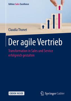 Der agile Vertrieb von Thonet,  Claudia