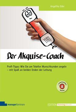 Der Akquise-Coach von Eder,  Angelika