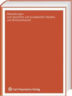 Der aktienrechtliche sqeeze-out von Fuchs,  Ingo