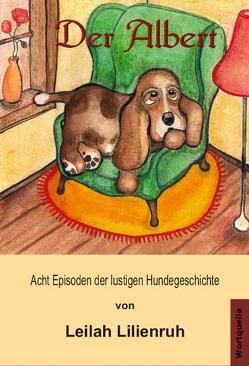 Der Albert von Heisenberg,  Horatio, Hendriks,  Emily, Lilienruh,  Leilah, Möller,  Ralf, Waldmeister,  Linnea