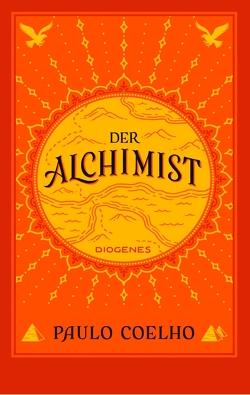 Der Alchimist von Coelho,  Paulo, Swoboda Herzog,  Cordula