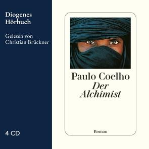 Der Alchimist von Brückner,  Christian, Coelho,  Paulo, Swoboda Herzog,  Cordula