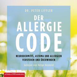 Der Allergie-Code von Heynold,  Helge, Liffler,  Peter