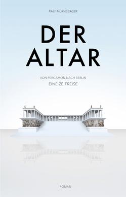 Der Altar von Nürnberger,  Ralf
