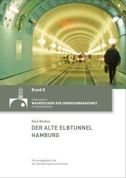 Der Alte Elbtunnel Hamburg von Bardua,  Vorname