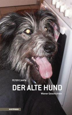 Der alte Hund von Campa,  Peter
