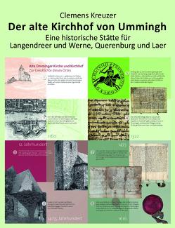 Der alte Kirchhof von Ummingh von Kreuzer,  Clemens
