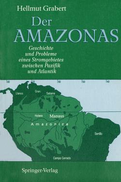 Der AMAZONAS von Grabert,  Hellmut