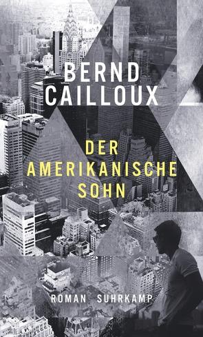 Der amerikanische Sohn von Cailloux,  Bernd