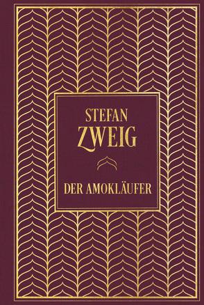 Der Amokläufer von Zweig,  Stefan