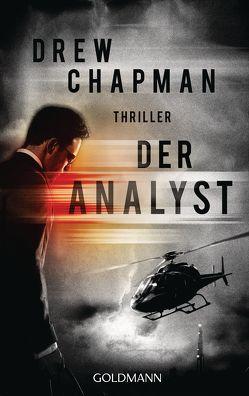 Der Analyst von Chapman,  Drew, Stremmel,  Jochen