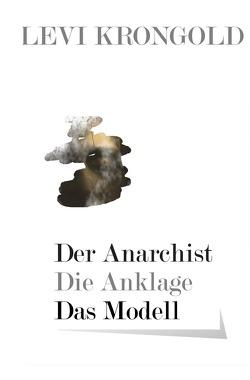 Der Anarchist von Krongold,  Levi