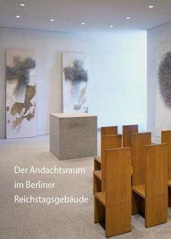 Der Andachtsraum im Berliner Reichstagsgebäude von Kaernbach,  Andreas