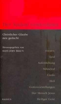 Der Andere Gottesdienst von Braun,  Hans Jörn