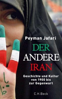 Der andere Iran von Hüsmert,  Waltraud, Jafari,  Peyman
