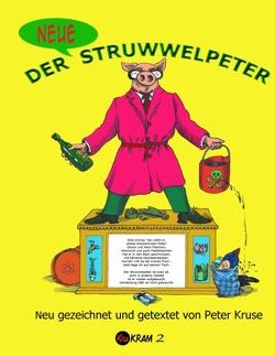 Der andere Struwwelpeter von Kruse,  Peter