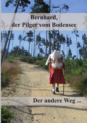 Der andere Weg von Romeni,  Bernhard