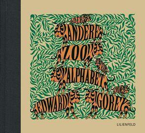 Der andere Zoo von Gorey,  Edward, Setz,  Clemens J.