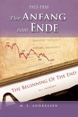Der Anfang vom Ende von Andreasen,  M.L.