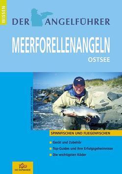 Der Angelführer Meerforellenangeln von Schroeter,  Udo