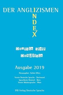 Der Anglizismen-Index von Elfers,  Achim