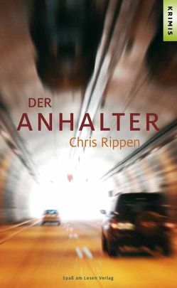 Der Anhalter von Bettina Stoll Translations, Rippen,  Chris