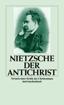 Der Antichrist von Nietzsche,  Friedrich