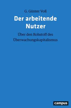 Der arbeitende Nutzer von Voß,  G. Günter