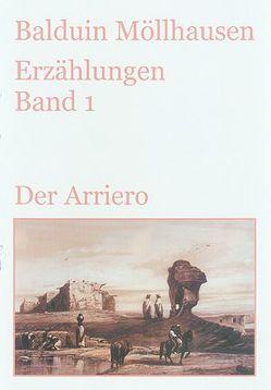 Der Arriero und andere Erzählungen aus Trowitzsch-Kalendern (1870-1878) von Graf,  Andreas, Möllhausen,  Balduin