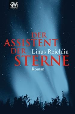 Der Assistent der Sterne von Reichlin,  Linus