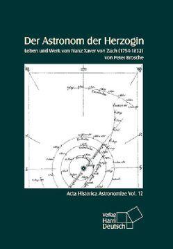 Der Astronom der Herzogin von Brosche,  Peter
